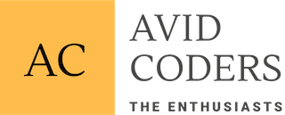AvidCoders – The Enthusiastic WordPress Coders Logo
